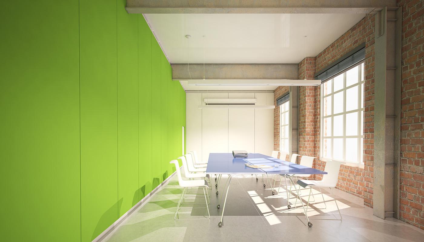 Altofina | Plain Colour | Green 006  Table | Blue 007 Table